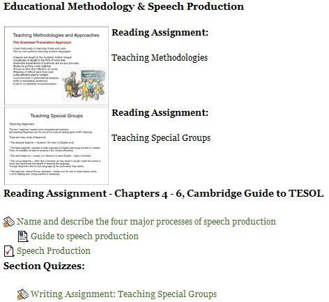 关于TESOL国际英语教师资格认证在线测评考试升级的通知 - TESOL中国总部 - 美国TESOL教育学会中国总部官方博客