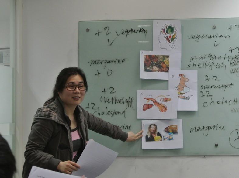 美国TESOL中国(上海)第十期TESOL国际高级英语教师考试顺利结束 - TESOL中国总部 - 美国TESOL中国总部官方博客