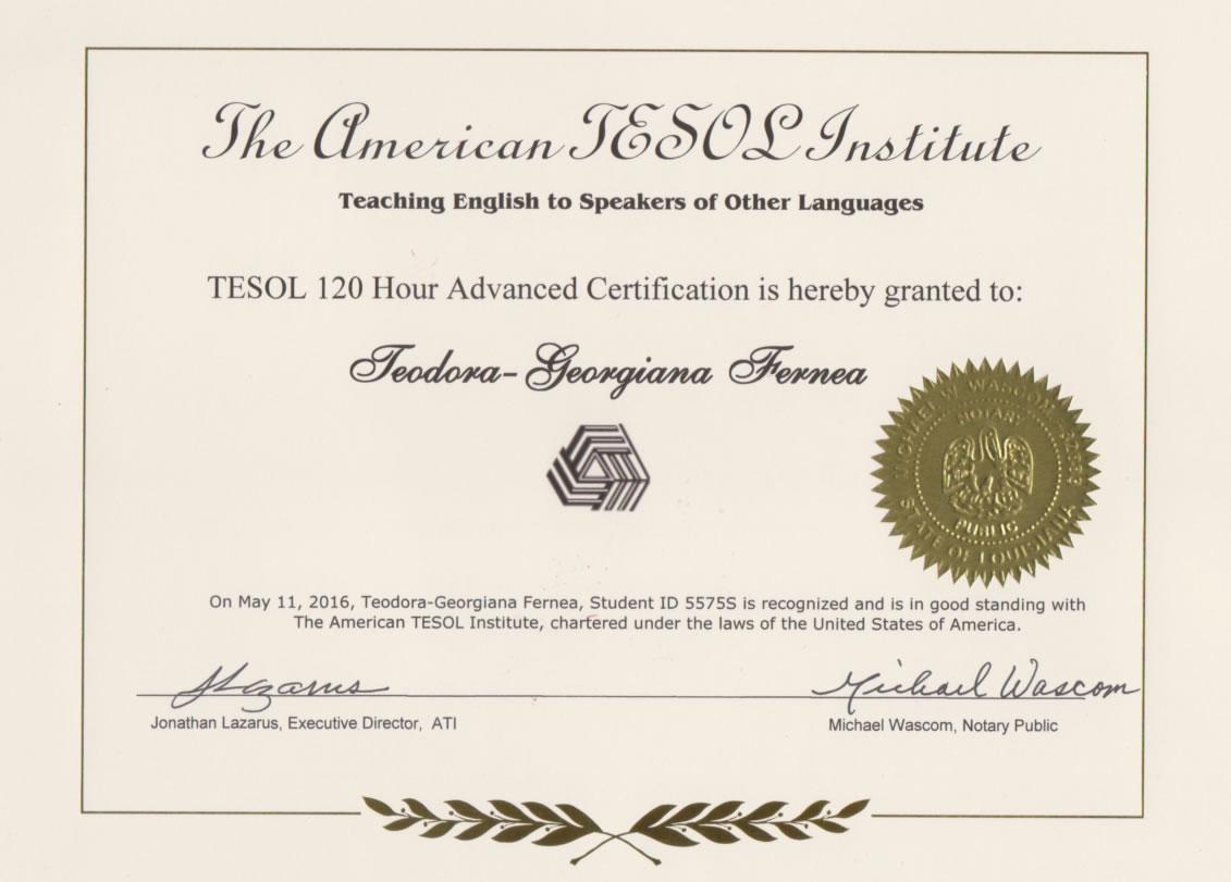 新闻观察:教育监管时代100%持有TESOL证书的英语培训机构更值得信赖